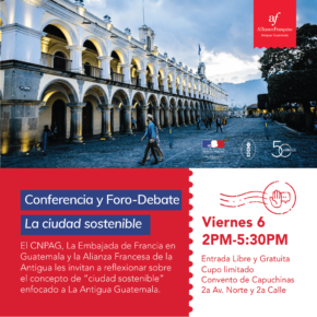 06-09-19 Conferencia y foro-debate - ciudad sostenible-03